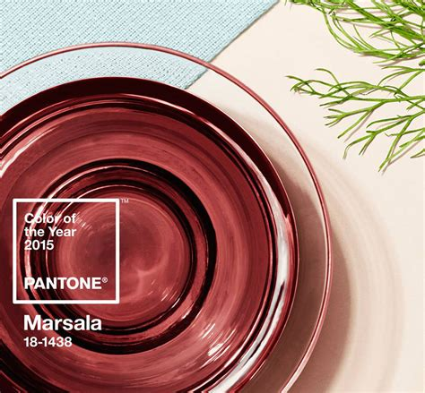 pantone 2015 color of the year pantone announces color of the year 2015 marsala