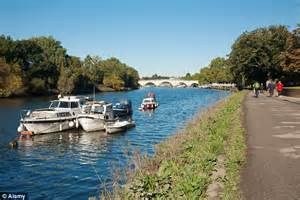 thames path sections one of the world s greatest escapades london s thames