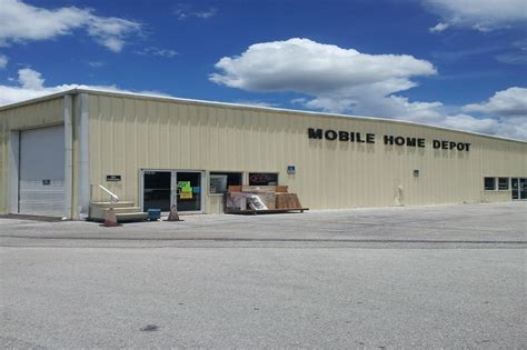 mobile home depot free quote building supplies 3360