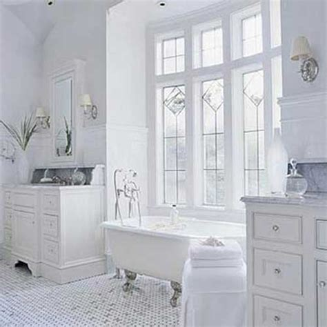 all white bathroom decorating ideas clean design white on white bathroom ideas decorating room