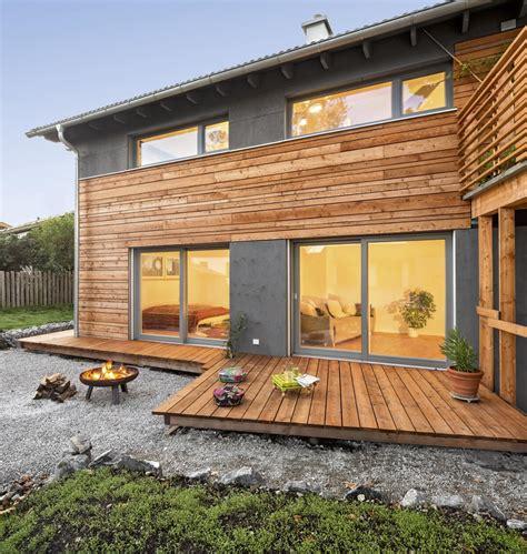 architektenhaus kosten architektenhaus bauen in holzbauweise