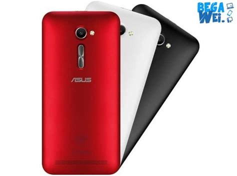 Hp Asus Zenfone 2 Spesifikasi harga asus zenfone 2 ze500cl dan spesifikasi begawei
