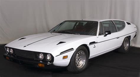 1975 lamborghini espada 400gt classic italian cars for sale