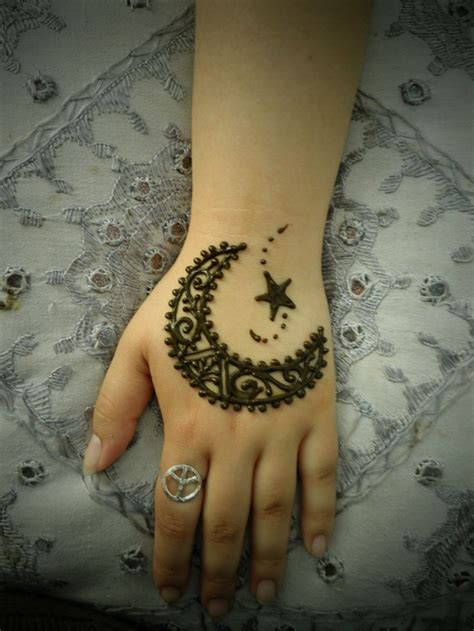 henna tattoo designs for hands star sun and henna henna moon bellingham henna simple