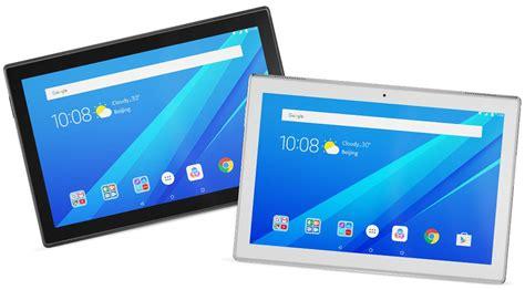 Lenovo Tab 4 10 Lenovo Tab 4 10 Apq8017 2gb 16 Android 7 0 Black Wifi