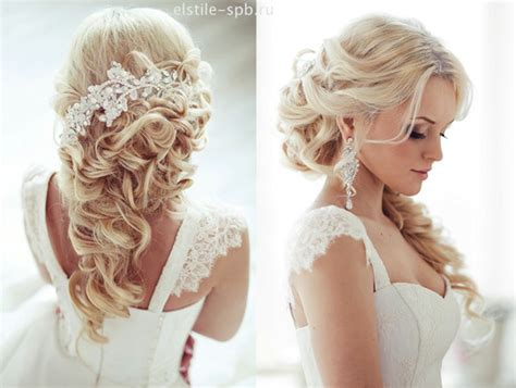 Wedding Hair Half Up Accessories by Top 20 Bridal Headpieces For Your Wedding Hairstyles
