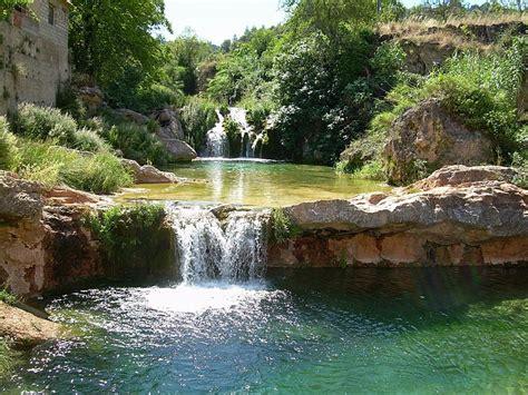 imagenes de jardines y cascadas las cascadas paisajes en cascadas