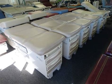 Hospital Table For Sale by Ritter 204 Tables For Sale Used Hospital