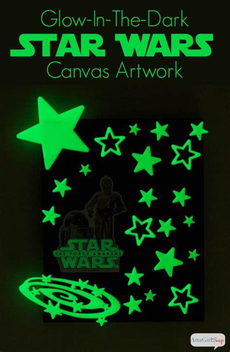 glow in the dark tattoo star wars glow in the dark star wars art atta girl says