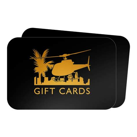Company Gift Cards - gift cards corporate helicopters
