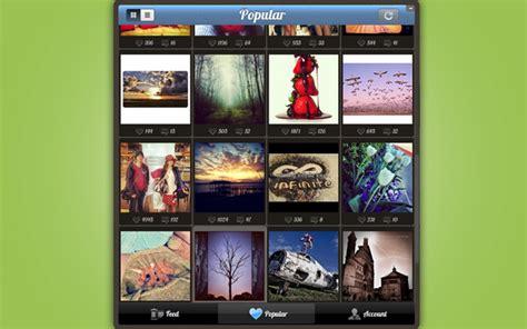 instagram for pc free download instagrille instagram app for windows pc