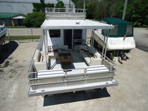 trimaran houseboat catamaran cruisers trimaran harborcraft 2013 for sale for