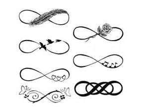 Infinity Con Tatuaje De Infinito Buscar Con