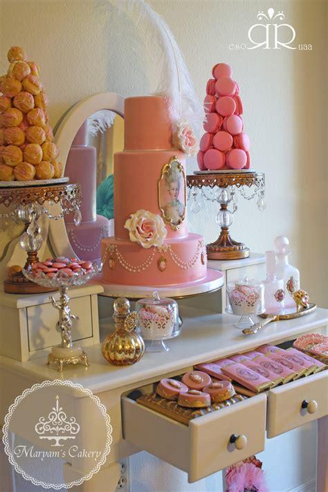 Marie Antoinette Vintage  Ee  Birthday Ee    Ee  Party Ee    Ee  Birthday Ee    Ee  Party Ee