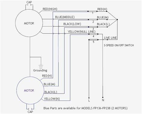 fcu wiring diagram 26 wiring diagram images