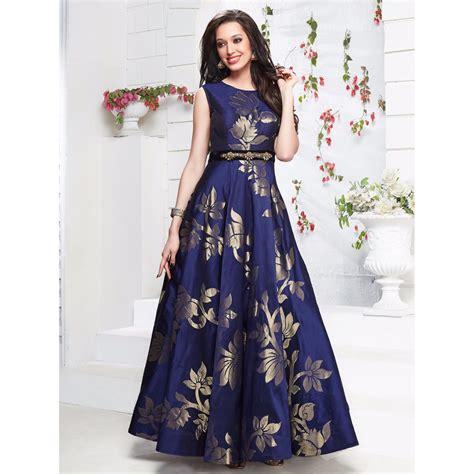 Gaun Pesta No 22 Soft Blue House Of Bandung stylist blue wear gown