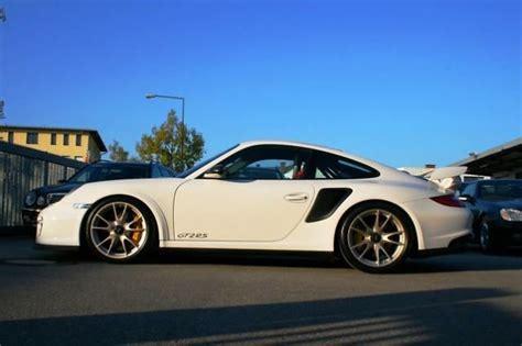 Porsche M Codes 997 by Codes Options Usine 997 Gt2 Rs Stuttgart Automobile