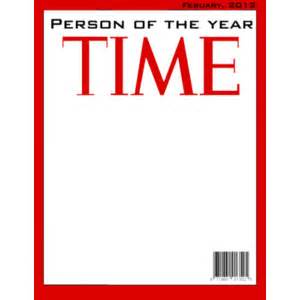 psd detail time magazine template official psds polyvore