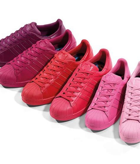 shoes pink violet clothes adidas adidas supercolor fit usa sportswear stylish