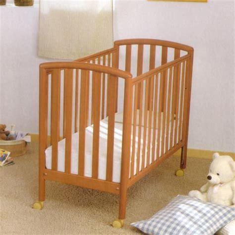 Crib City by Baby Wooden Cot Bed Crib City Ciliegio Pali Room Ebay