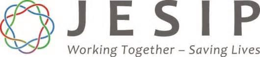 jesip working together saving lives