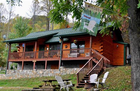 Cabins In Maggie Valley Nc by Cabin 2deer Country Cabins In Maggie Valley Nc