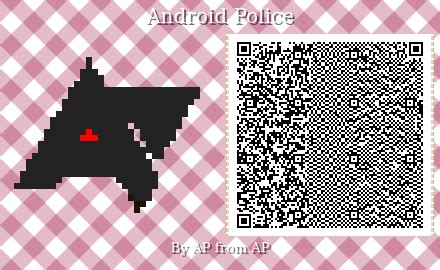 android design patterns  animal crossing