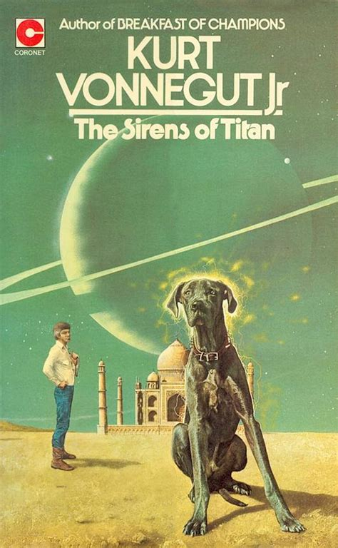 the sirens of titan the sirens of titan etc jonathan rosenbaum