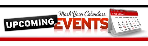Upcoming events human performance association