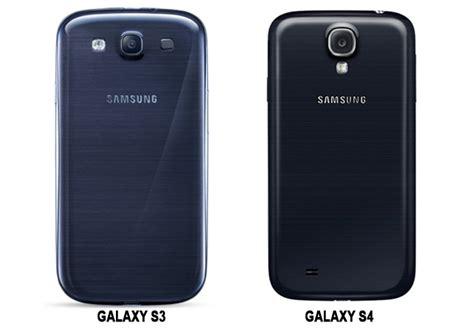Samsung S3 Yang Besar perbandingan samsung galaxy s3 dan galaxy s4 amanz