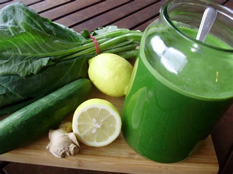 3 Green Juice Recipes to Jumpstart Your Day