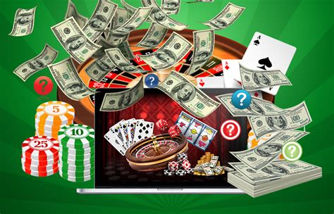 How To Make Money From Online Gambling - how much money does an online casino make each month gamblingsites com