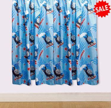 thomas and friends curtains thomas the tank engine curtains 54s race http www