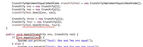 java pattern hashcode eclipse ide tips and tutorials archives crunchify
