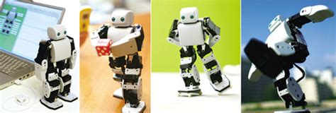 Plen The Skateboarding Robot by Plen2 The Diy Skateboarding Robot Returns