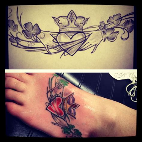 irish claddagh tattoo designs claddagh band celtic claddagh celtic