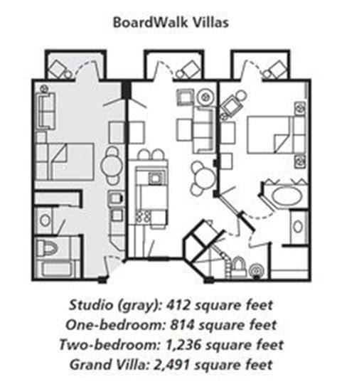 disney bay lake tower floor plan bay lake tower at disney s contemporary resort 1 bedroom