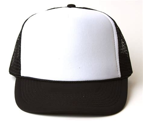 Black Hat Review Template by Custom Trucker Hats Envy My