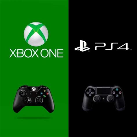 better system ps4 or xbox one mcsm rage tech xbox one vs playstation 4