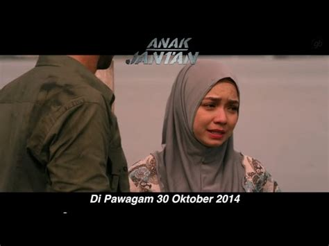 film anak jantan anak jantan official trailer di pawagam 30 oktober