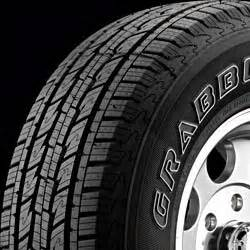 Truck Tires General Grabber Hts Looking For The Best Value In A And Road Tire For