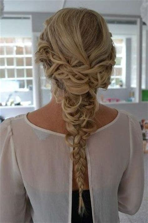 hairstyle ideas spring 2015 16 messy fishtail braid ideas for teenage easy spring