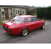 1972 Alfa Romeo 2000 GTV Bertone Coupe  Alfaholics