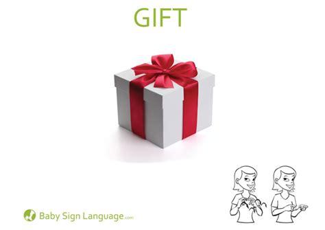 Gift Card Sign - blog