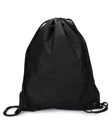 Zr Drawstr1ng Bag Non Or1 ultraclub drawstring bag a136 unisex non woven drawstring pack ebay