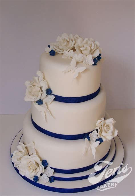 Royal Blue And Ivory Wedding Decorations by Royal Blue Bridesmaids Dresses Bridesmaids Dresses