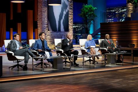 Connecticut Mba Deadline by How Shark Tank Is Revolutionizing Business School