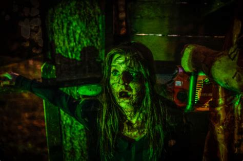 the reaper haunted house gallery haunted houses digital exclusives photo galleries nwitimes com