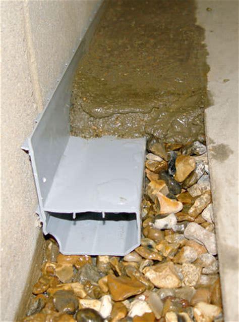 drain system installation wilmington philadelphia