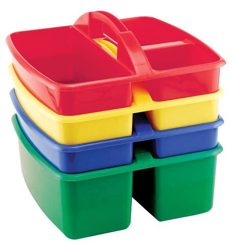 ecr4kids ecr4kids caddy assorted colors classroom direct